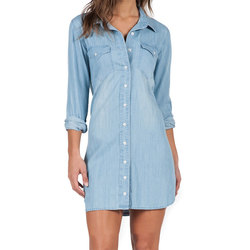 Volcom Blu Bells Dress - Women's