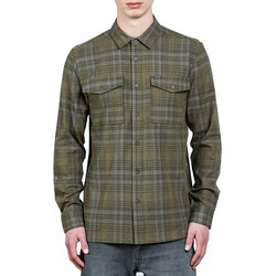 Volcom Bodhi Long Sleeve Flannel