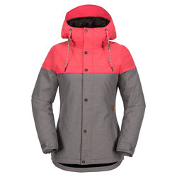 Volcom Bolt Ins Jacket - Women's