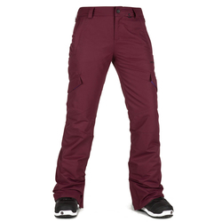 Volcom Bridger Insulated Pant - Women's