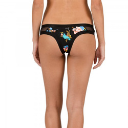 Volcom Buds Forever Cheeky Bottoms - Women's
