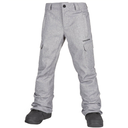 Volcom Cargo Insulated Pants - Kid's
