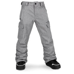 Volcom Cargo Insulated Pant - Kid's