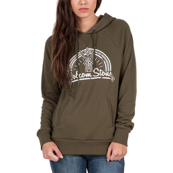 Volcom Commin Back Hoody - Women's