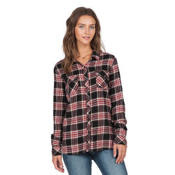 Volcom Cozy Day LS - Women's