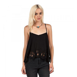 Volcom Cut And Run Cami - Womens