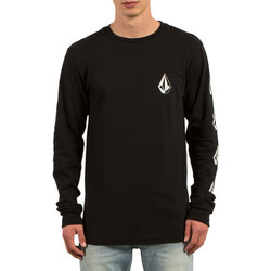 Volcom Deadly Stones Long Sleeve Tee