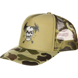 Volcom Featured Artist Jamie Brown Otto Hat