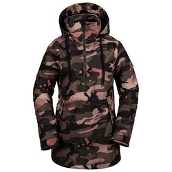 Volcom Fern Insulated GORE-TEX Pullover - Women's