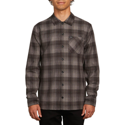 Volcom Flanders Long Sleeve Flannel - Men's