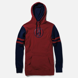 Volcom Football Fleece