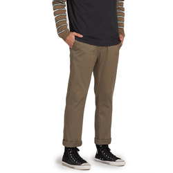 Volcom Frickin Modern Stretch Chino Pants - Men's