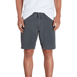 Volcom Frickin Surf 'N Turf Faded Hybrid Shorts