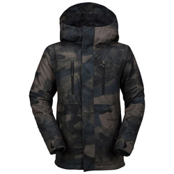 Volcom Garibali Insulated Jacket