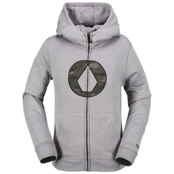 Volcom Grohman Fleece - Kid's