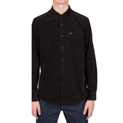 Volcom Hackley Long Sleeve Corduroy Shirt