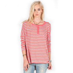 Volcom Hello Again L/S Top - Women's
