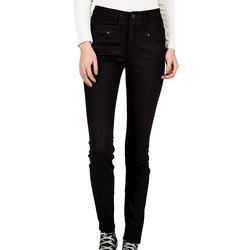Volcom High & Waisted Skinny Jeans - Women's