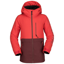 Volcom Holbeck Insulated Jacket - Kid's
