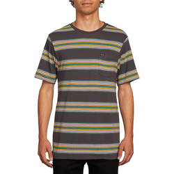 Volcom Idle Crew Short Sleeve Tee - Men's