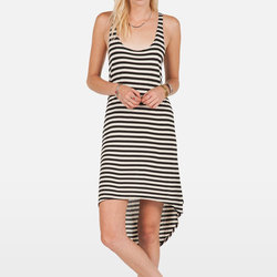 Volcom Into My Web Dress - Womens