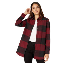 Volcom Jenny Flannel Jacket - Women's