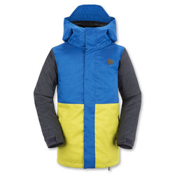 Volcom Woodland Insulated Jacket - Kids
