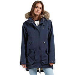 Volcom Less Is More Parka Jacket - Women's