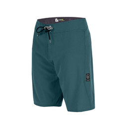 Volcom Lido Heather Mod Short - Mens