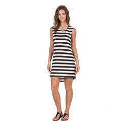 Volcom Lived In Rib Dress - Women's