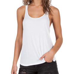 Volcom Lived In Rib Tank - Women's
