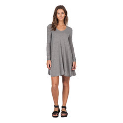 Volcom Lived In Snow Dress - Women's