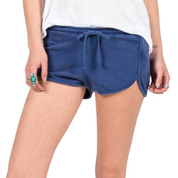 Volcom Lived In Fleece Short - Women's