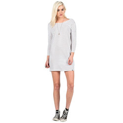 Volcom Lived In Stripe Dress - Women's