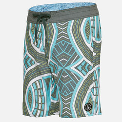 Volcom Mo Benefit Boardshort - Men