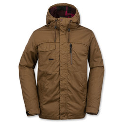 Volcom Montovia Insulated Jacket - Mens