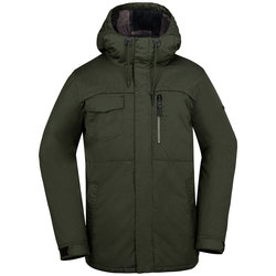 Volcom Monrovia Insulated Jacket - Mens