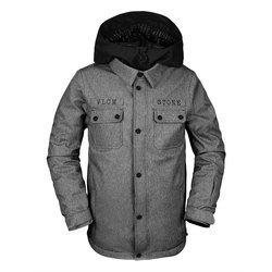 Volcom Neolithic Insulated Jacket - Kid's
