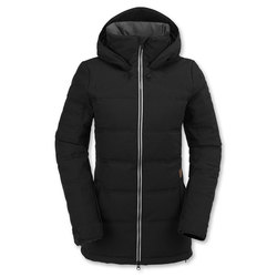 Volcom Oka Puff Down Jacket - Women's