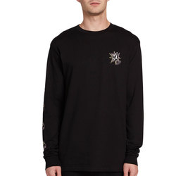 Volcom Party Bird Long Sleeve Tee