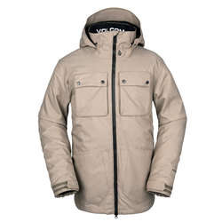 Volcom Pat Moore 3-In-1 Jacket