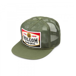 Volcom Patch Panel Hat
