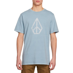 Volcom Peace Stone Short Sleeve Tee - Men's