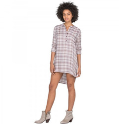 Volcom Plaidazzle Dress - Women's