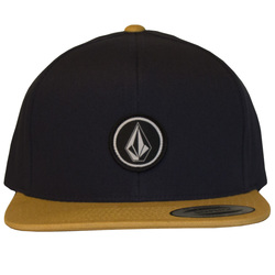 Volcom Quarter Snap Back