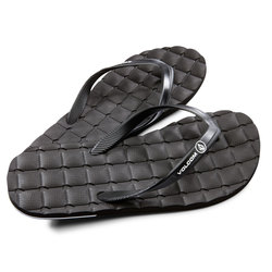 Volcom Recliner Rubber Sandal - Men's