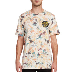 Volcom Roll Out Short Sleeve Tee