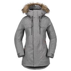 Volcom Shadow Insulated Jacket - Women's