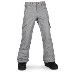 Volcom Silver Pine Insulated Pant - Girl's