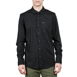 Volcom Smashed Star Long Sleeve Shirt